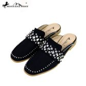 Wholesale Footwear Montana West Studs Collection Mule Sold By Case