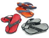 Wholesale Footwear Boy's Sandals w/ Massage Footbed - Assorted Colors