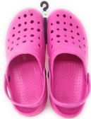 Wholesale Footwear Assorted Women's Clogs Shoes