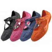 Wholesale Footwear Women's Light Weight Balllerina Shoes
