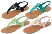 Wholesale Footwear Ladies Sandals