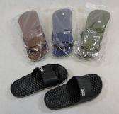 Wholesale Footwear Men's Slide Sandals [SPORT]