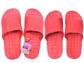 Wholesale Footwear Women's Slip On Sandal Assorted Colors