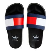 Wholesale Footwear Mens Iconic Slide