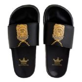 Wholesale Footwear Mens Jesus Piece Slide