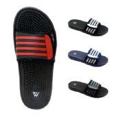 Wholesale Footwear Mens Sport Slide