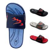 Wholesale Footwear Mens Velcro Slide