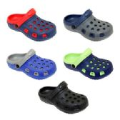 Wholesale Footwear Boys Garden Shoes
