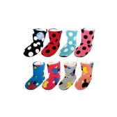 Wholesale Footwear kid's fuzzy boots