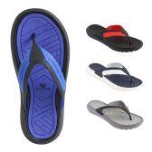 Wholesale Footwear Mens Thong Sandals Assorted Colors