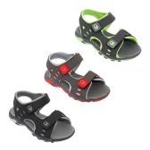 Wholesale Footwear Boys Multi Color Sandal