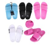 Wholesale Footwear CC Sandal Ladies 4 Side Stripes