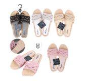 Wholesale Footwear Cc Sandal Ladies Stones Waves