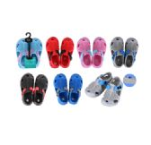 Wholesale Footwear Mm Sandal Toddlers Eva
