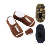 Wholesale Footwear House Slipper HD 3 Designs