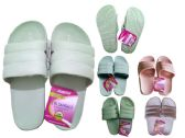 Wholesale Footwear Women's Extra Comfort Eva Sandals 3 Sizes