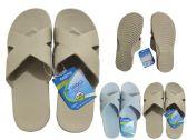 Wholesale Footwear Men's Eva Sandals Extra Comfort