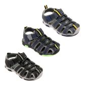 Wholesale Footwear Boys Colorful Sandales