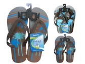 Wholesale Footwear SLIPPER MEN'S FLIP FLOPS