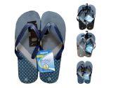 Wholesale Footwear Slipper Men Flip Flops Assorted Colors
