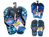 Wholesale Footwear Boy's Slippers Flip Flops