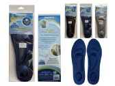 Wholesale Footwear 1 Pair Cushioned Shoe Insoles