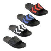 Wholesale Footwear Men's Arrow Slide