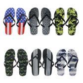 Wholesale Footwear Men's Assorted Flip Flops