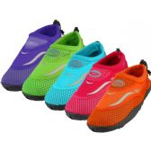 Wholesale Footwear Boy's Wave Perfect Fit Water Shoes