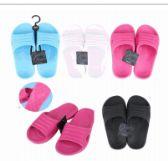 Wholesale Footwear Sandals Ladies Solid Eva