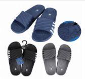 Wholesale Footwear Jm Sandals Mens 4 Side Stripes