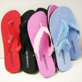 Wholesale Footwear Babe Slipper Color assorted