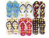 Wholesale Footwear Flip Flop Emoji