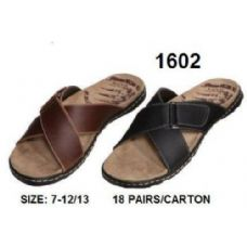 Wholesale Footwear Mens Sport Sandals