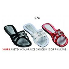 Wholesale Footwear Ladies Fashion Sandals