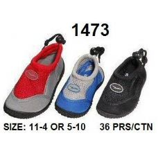 Wholesale Footwear Childrens Aqua Shoes