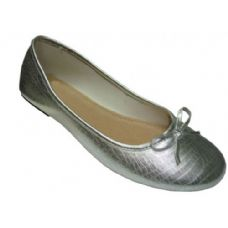Wholesale Footwear Lady Ballerina Flat