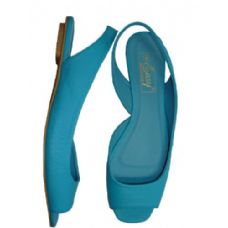 Wholesale Footwear Ladies' Open Toe Sandal Size: 5-10