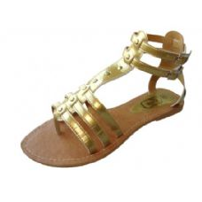 Wholesale Footwear Lady Gladiator Sandal