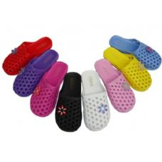 Wholesale Footwear Children's Braid Style Slipper