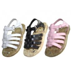 Wholesale Footwear Toddler Sandal