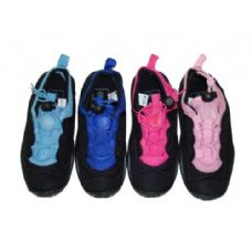 Wholesale Footwear Children's Laced Aquasocks