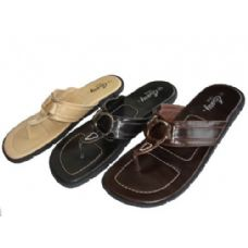 Wholesale Footwear Men Thong Sandal