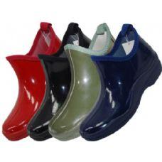 Wholesale Footwear Lady Garden Shoe