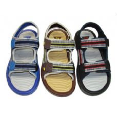 Wholesale Footwear Men's Sandals