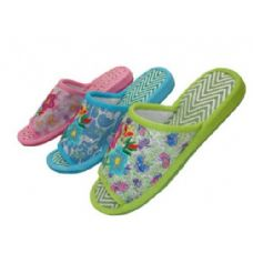 Wholesale Footwear Ladies' Slippers