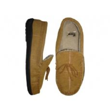 Wholesale Footwear Men's Moccasin Shoes