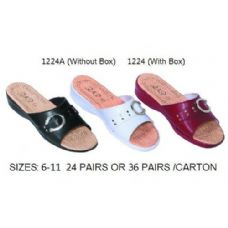 Wholesale Footwear Ladies Sandal