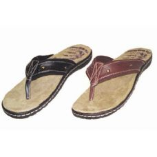 Wholesale Footwear Mens Rugges Sandal