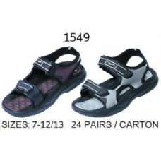 Wholesale Footwear Mens Sandal With Strap